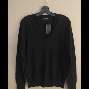 NWT Club Monaco Merino Sweater